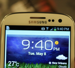 [Rumor] Samsung Galaxy S III Jelly Bean Update May Or May Not Arrive To Sprint Tomorrow, October 25th