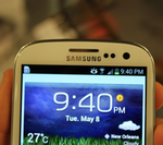 Samsung Continues Pushing Out Jelly Bean To Galaxy S IIIs In Europe - Italy, United Kingdom, Switzerland, And Ireland Join The List