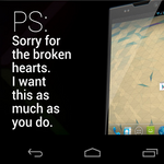 'Anatomy Of A Hoax' – Source Of Sony Nexus X Fake Comes Clean [Updated x3]