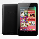 Tons Of Stores Now List 16GB Nexus 7 At $199, A Few Selling 32GB For $249, Confirming Rumors