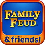 [New Game] Ludia Releases Official Family Feud And Friends With Social Play That Doesn't Limit The Feud To Family