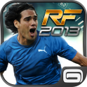 Gameloft Releases Real Football 2013 For Android, Available For Free With In-App Purchases