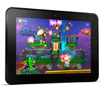 "Kindle Fire HD 8.9"" Begins Shipping Today, Starting At $299"