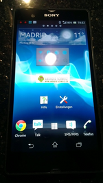"""Images And Details Of The Upcoming Sony 'Yuga' Leak, Show Off 5"""" 1080p Display And Android 4.1.x"""