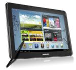 Samsung Pushing Jelly Bean To The 3G Galaxy Note 10.1 (GT-N8000) In Germany