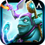 [Updated: Live For All] Spacetime Studios Releases Limited Beta Of Arcane Legends
