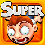 [New Game] Super Falling Fred Brings More Speed, Traps, And Blood Than The Original Game