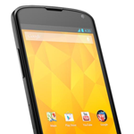 Daily Steals Mobile Offering 16GB Unlocked Nexus 4 For $499