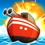 [New Game] BattleFriends At Sea Is Like Battleship Online For Android, Except Prettier