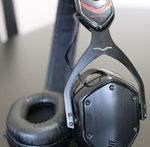 V-MODA Crossfade M-80 Review: The Sound Quality Is Exceeded Only By The Durability