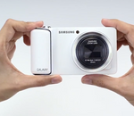 Samsung Posts 13-Minute Walkthrough Of The Galaxy Camera, We Try To Stay Awake