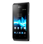 Sony Announces Xperia E And E Dual, Low-End Jelly Bean Handsets, Optional Dual-SIM