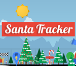 Snubbed By NORAD, Google Builds Its Own Santa Tracker, Personalized Message Builder, And Other Awesome Christmas Stuff