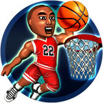 Alley Oop: Hothead Games Releases Big Win Basketball To The Play Store