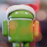Google Offers Some Android-Centric Holiday Cheer With 'Happy Holidays' Video, Digital Cards