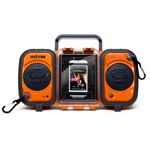 [Deal Alert] Grace Digital's ECO X Terra Waterproof Boombox On Amazon For $50 (That's $100 Off)