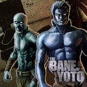 [New Game] Fantasy Horror Novel Bane Of Yoto Becomes 3D Motion Comic - Parts 1 & 2 Available Now For Tegra Devices