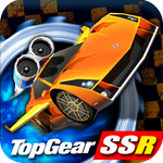 Top Gear Stunt School Revolution Finally On The Play Store, Is The Best (And Only) Top Gear Android Game... In The World
