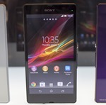 [CES 2013] Sony Shows Off The Xperia Z And ZL In A Whole Slew Of New Videos