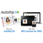 Amazon Introduces 'AutoRip' – A New Service That Gives MP3s To Customers Who Bought CDs From Amazon Within The Last 15 Years