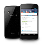 [Updated: Out Of Stock In Spain] The Nexus 4 Is Back In Stock On Google Play In The UK, France, And Spain