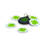 [Update: Winners] International Giveaway: Win One Of Ten Sets Of NFC Goodies From Tags For Droid And Android Police