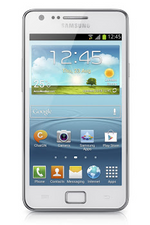 Samsung Rehashes The Galaxy S II With The S II Plus, A Dual-Core Handset With Jelly Bean