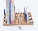 Check Out MODO, An Insanely Versatile Desktop Organizer For Your Digital Devices And More