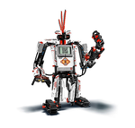 [CES 2013] LEGO Announces New Android-Compatible Mindstorms EV3 Kit For Programmable Robot-Building Nerdgasms