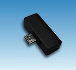 [CES 2013] Toshiba Introduces First Android TransferJet Adapter For The Fastest Close Range Data Transfer You Might Never Use