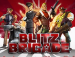 Gameloft Shows Off Blitz Brigade Trailer – It's Like Team Fortress 2 For Your Phone Or Tablet