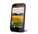Cricket Wireless Is The First US Carrier To Snag The HTC One SV: Available 1-16 For $350