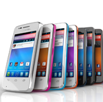 [CES 2013] The Rest Of Alcatel's CES Lineup – One Touch Evo 7/HD, Tab 7/HD, Tab 8 HD, And One Touch S'Pop, T'Pop, X'Pop