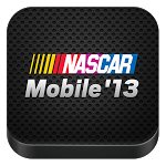 NASCAR Mobile '13 Screeches Into The Play Store, Covered In Engine Grease And Logos