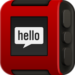 Pebble Smartwatch App Finds Its Way To The Play Store Just In Time For Initial Shipments To Arrive