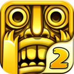 Temple Run 2 Review - Is It A Worthy Successor Or Will The Curse Of The Sequel Strike Again?