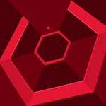 [New Game] Terry Cavanagh's Super Hexagon Brings Its Rhythmic, Addictive Gameplay To Android