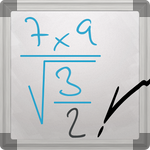 The Amazing MyScript Handwriting Calculator Gets A Major Update, Does More Maths (And Portrait Mode)