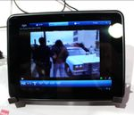 """[CES 2013] Hands-On With The RCA 8"""" Mobile TV Tablet (Video)"""