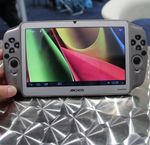 [CES 2013] Hands-On With The Archos TV Connect And Archos GamePad (Videos)