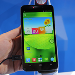 "[MWC 2013] ZTE Launches The Grand Memo, A Massive 5.7"" Device Using Qualcomm's Snapdragon 800 Processor"