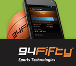 New Bluetooth Basketball From 94Fifty Aims To Help Improve Your Game On The Court