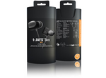 [Update: Winners] Win One Of Ten t-JAYS Two Or Ten t-JAYS Three Earbuds From JAYS And Android Police