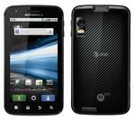 Motorola Atrix 4G Updated To Build 4.5.145–No, It's Not Ice Cream Sandwich