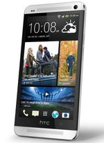 """HTC Announces The One: 4.7"""" 1080p Display, LTE, 'Ultrapixel' Camera, Sense 5.0, And A Whole Lot Of Aluminum"""