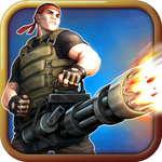 [New Game] Rebellion's 'Guns 4 Hire' Brings The Pain... And Guns, Tanks, And Bombs, Too