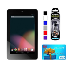 [Update: One More Time!] Deal Alert: 32GB Nexus 7 With $30 VISA Gift Card And Ear Buds Is At eBay Daily Deals For $259.99