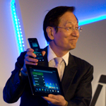 "[MWC 2013] ASUS Announces The 1080p, Snapdragon 600 Padfone Infinity And 7"" Fonepad"