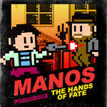 Manos: The Hands Of Fate, The World's Worst Movie, Is Now An 8-Bit Platform Game And It's Awesome!