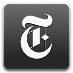 New York Times App Updated With A Night Mode And Customizable Widget